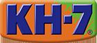 KH7 logo