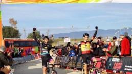 Ciclocross Les Franqueses del Valles 2017. KH7 Sport